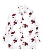 BED J.W. FORD ベッドフォード / 18SS-B-BL06 / High-necked Shirts ハイネックシャツ
