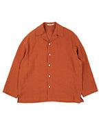 18SS / AURALEE men オーラリー / Over Shirt オーバーシャツ