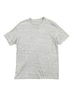 18SS / AURALEE men オーラリー / A00T01ST / SEAMLESS CREW NECK TEE クルーネックTシャツ