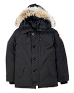 18AW / CANADA GOOSE men's カナダグース メンズ / CHATEAU PARKA FUSION FIT