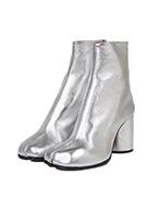 18AW / maison margiela ladys メゾン マルジェラ レディース / S58WU024SL / TABI BOOTS 足袋ブーツ