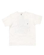 18SS / eYe JUNYA WATANABE COMME des GARCONS MAN アイ ジュンヤワタナベ コムデギャルソン マン / BACK PRINT T-SHIRT バックプリント Tシャツ